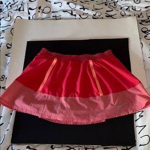 Nike Tennis Skirt - Small